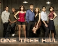 one tree hill - the-cw wallpaper