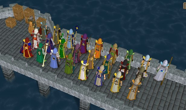 Runescape Legends Club Images Skill Capes Wallpaper And