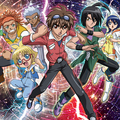 the gang  - bakugan-gundalian-invaders photo