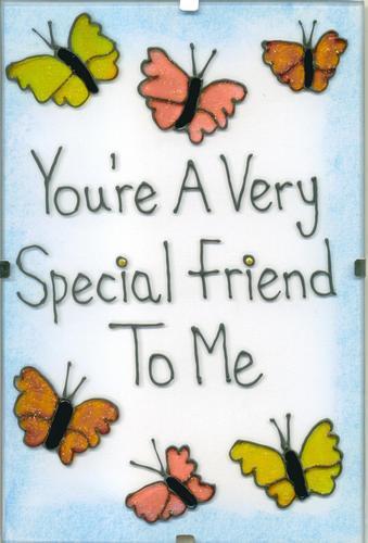 to my best friend:dear Berni