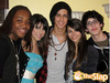tori beck and there friends
