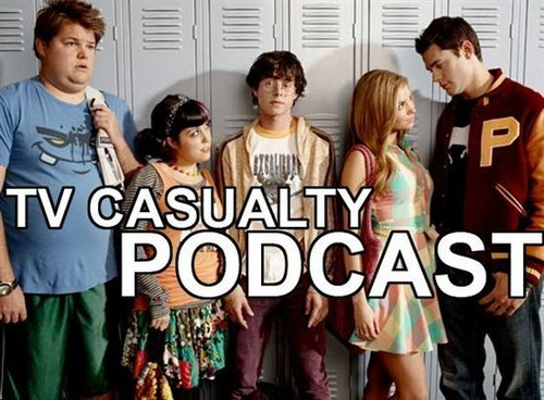 tv casualty podcast