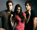 vampire diaries - the-cw photo