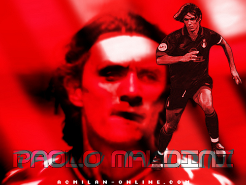wM@Ld¡n!..capi - paolo-maldini Wallpaper