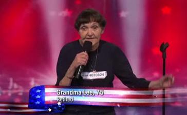 -America't got Talent-