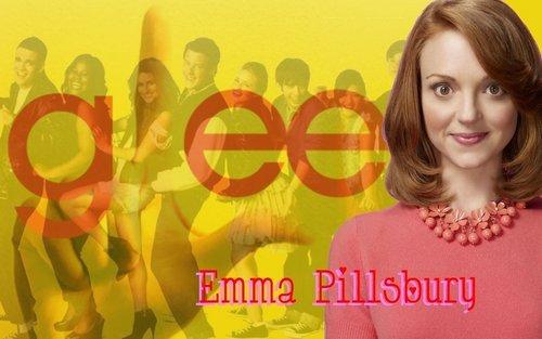 -Emma Pillsbury-