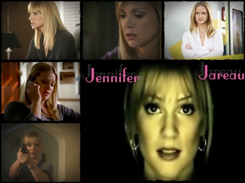 Criminal Minds Girls wallpaper containing a portrait titled *The Girls*