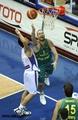 11. Mark WORTHINGTON (Australia) - basketball photo