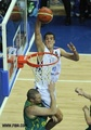 11. Marko KESELJ (Serbia) - basketball photo