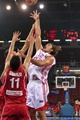 12. Kresimir LONCAR (Croatia) - basketball photo