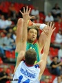 13. David ANDERSEN (Australia) - basketball photo