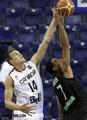 14. Levon KENDALL (Canada) - basketball photo