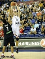 14. Levon KENDALL (Canada) - basketball photo