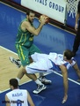 15. Aleks MARIC (Australia) - basketball photo