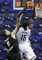 15. Joel ANTHONY (Canada) - basketball photo