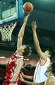 15. Timofey MOZGOV (Russia) - basketball photo