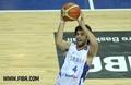4. Milos TEODOSIC (Serbia) - basketball photo