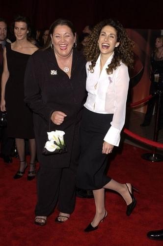 53rd Annual Primetime Emmy Awards [November 4, 2001]
