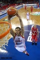 7. Bojan BOGDANOVIC (Croatia) - basketball photo