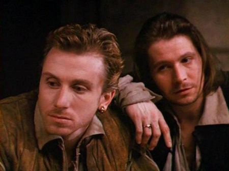 rosencrantz and guildenstern hamlet relationship with horatio
