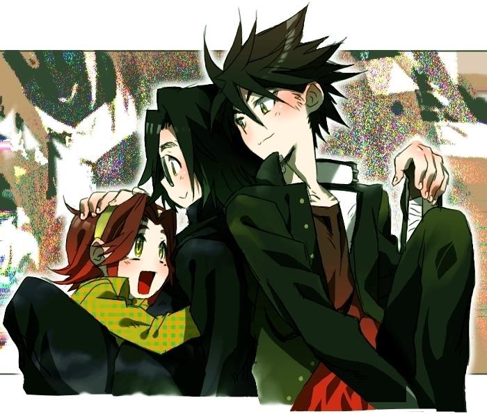 Cual de los 2 chicos es mas cool? Alice-Hirano-and-Komuro-highschool-of-the-dead-15217622-700-596
