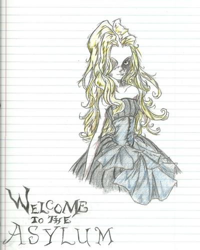 Alice 머핀