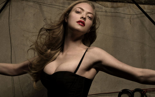 amanda seyfried wallpaper titled AmaNda
