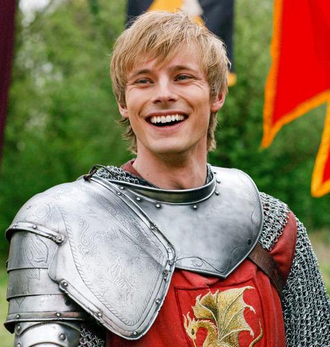 Arthur Pendragon <3
