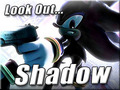 Badd Ass Gangsta Shadow >:D- - shadow-the-hedgehog photo