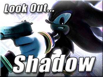 Badd culo Gangsta Shadow >:D-