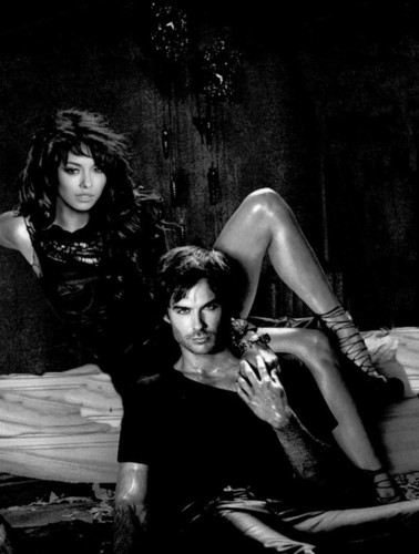 Bamon...love unspoken