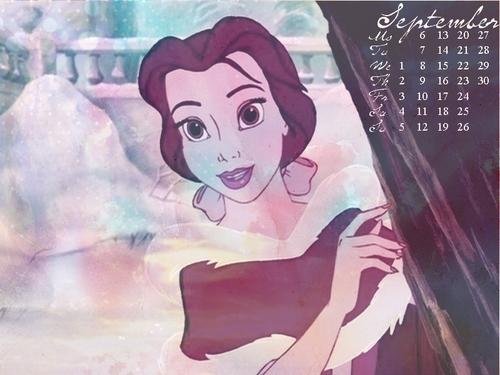 Belle - September