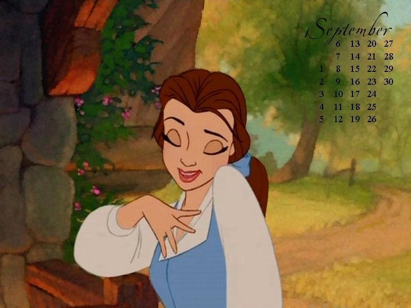 Princess September and the Nightingale
