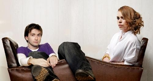 Billie & David
