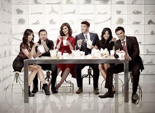 Bones Cast Promo Pic