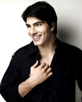 brandon routh wow