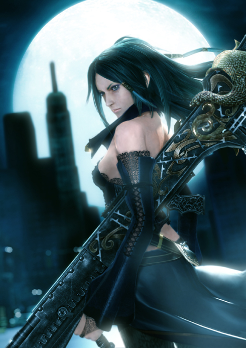 bullet witch images bullet witch wallpaper and background photos