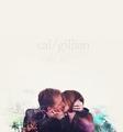 Cal/Gillian
