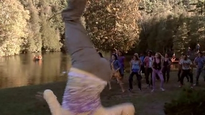 Camp Rock 2 screencaps
