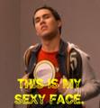 Carlos is sexy ;D