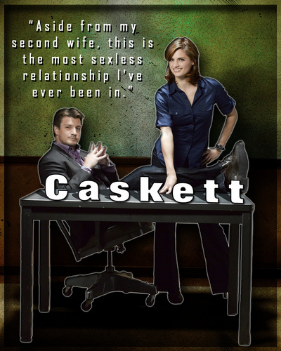замок Beckett