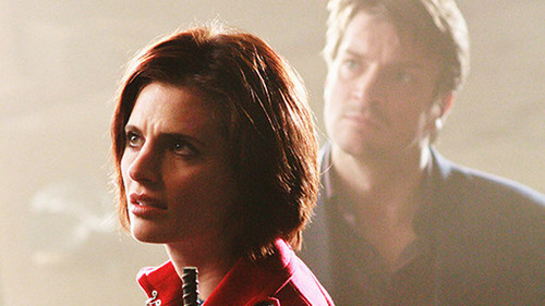 Castle_1x05_A Chill Goes Through Her Veins