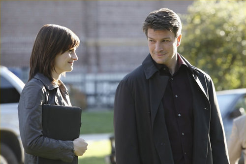 Castle_2x19_Wrapped Up in Death