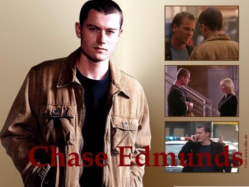 Chase Edmunds