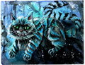 Cheshire Cat♥ - the-cheshire-cat fan art