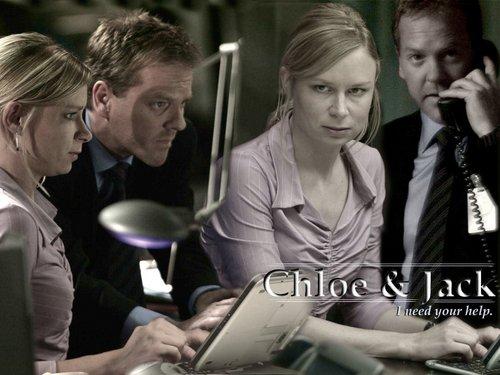 Chloe & Jack