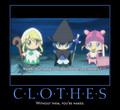 Clothes. . . - summer448 photo