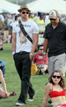 Coachella Music and Arts Festival - 17 April 2010 - twilight-series photo