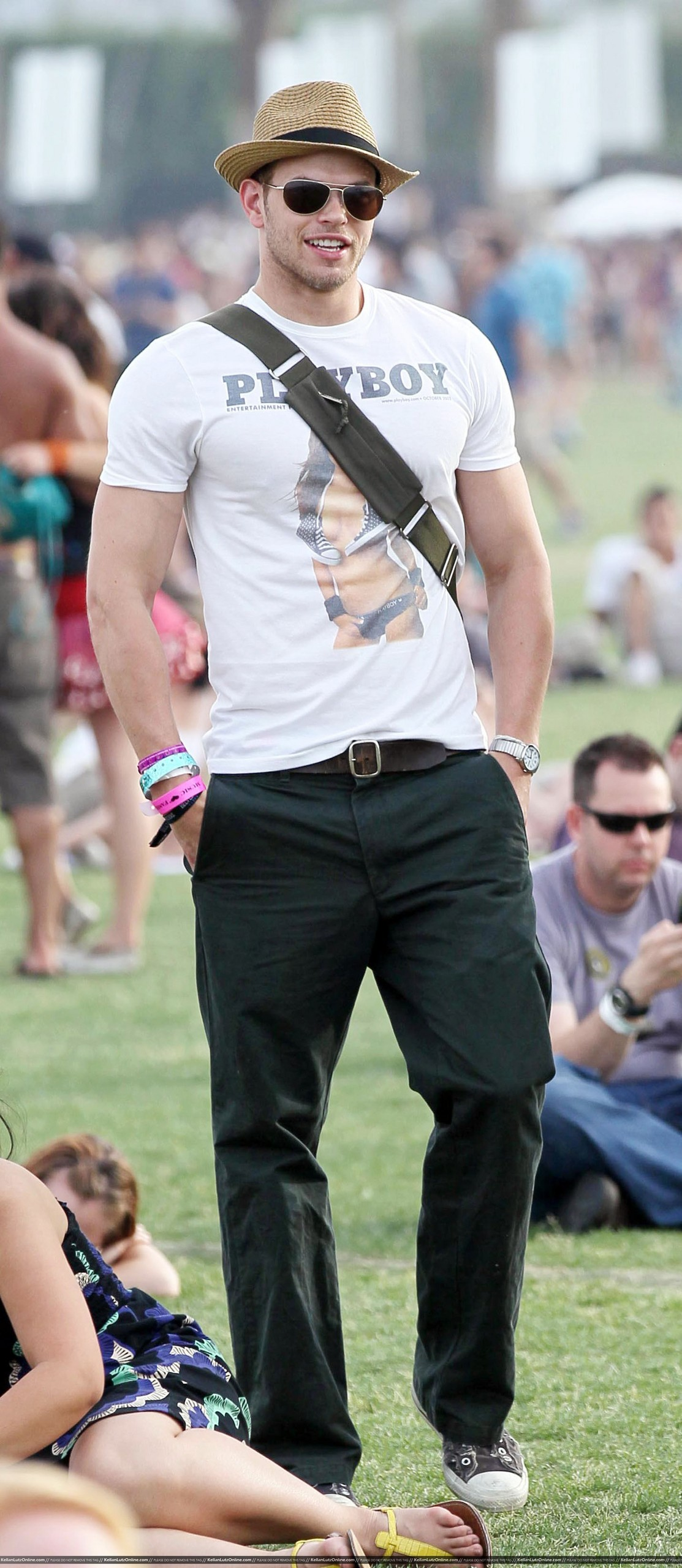 Coachella Musik and Arts Festival - 17 April 2010