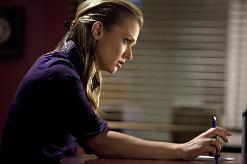 """Criminal Minds- 6x02 """"JJ""""- Promotional 사진"""